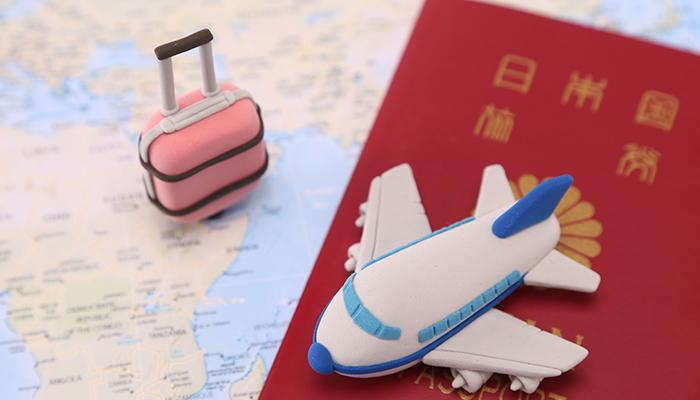 マイルを使って海外旅行に行く